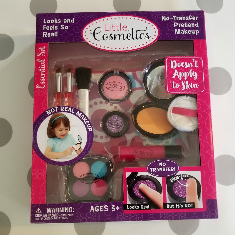 Little Cosmetics Delivers Mess-Free Beauty - Motherhood Defined