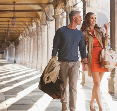 Maximize the Joy of Travel