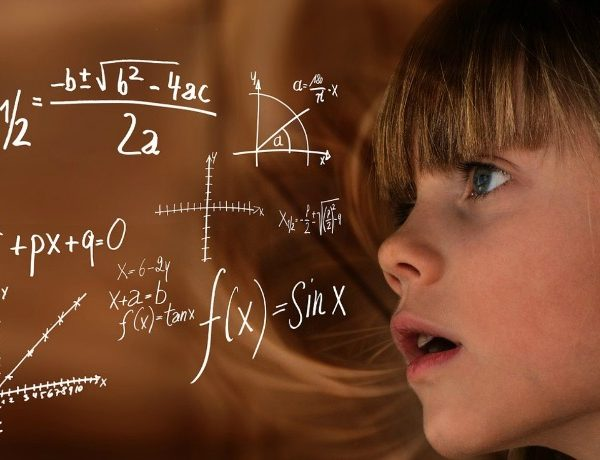 5 Unique Techniques to Teach Your Child to Love Math