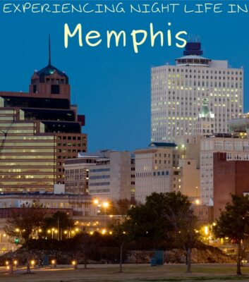 Couples Travel: Experiencing Memphis Nightlife