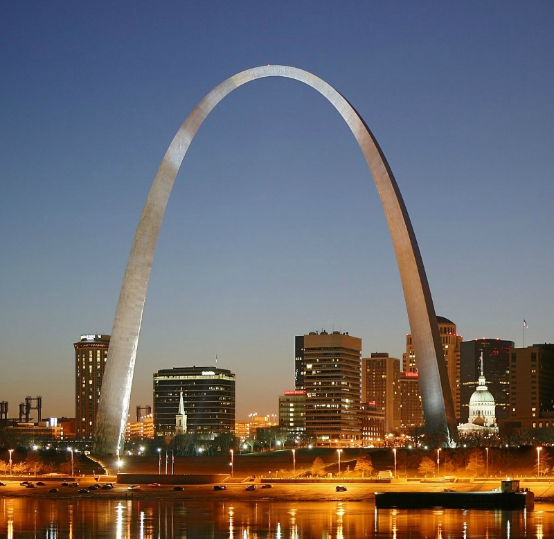 5 Things to See on I55 between Chicago and St. Louis