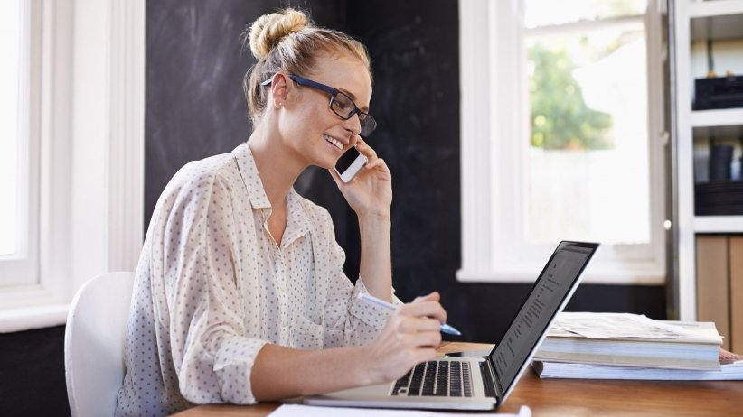Make Working from Home Productive and Liberating