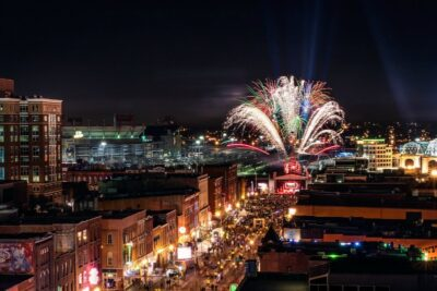 4 Tips for a Couples Getaway in Nashville