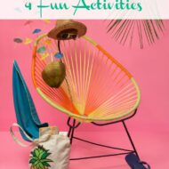 Pursue Your Creative Side with These 4 Fun Activities