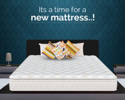 Top 4 Signs it's Time to Change Your Mattress