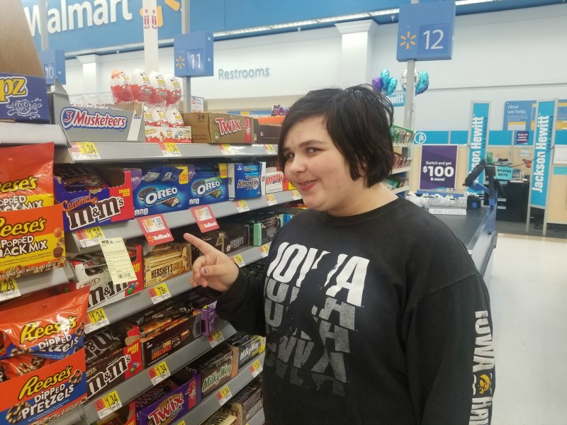 OREO Chocolate King Size Candy Bars Now on RollBack + $500 Walmart Giveaway