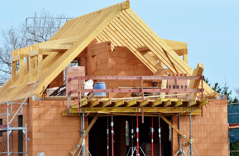 Building a New Home? Here's What You Need to Know