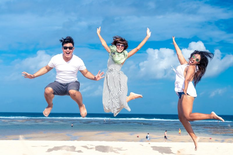 Summer-Ready: 5 Tips to Having a Fun-Filled Summer with Your Friends