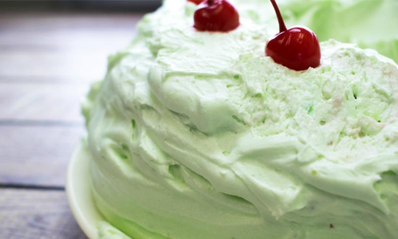 Pistachio Bundt Cake Recipe Club Soda
