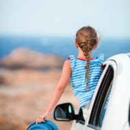 8 Great Road Trip Games For Kids + $200 Disney Gift Card Giveaway