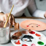 5 Outings for Creative Kids in Redlands