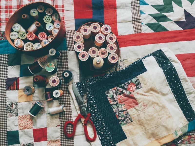 Redlands Sewing Center