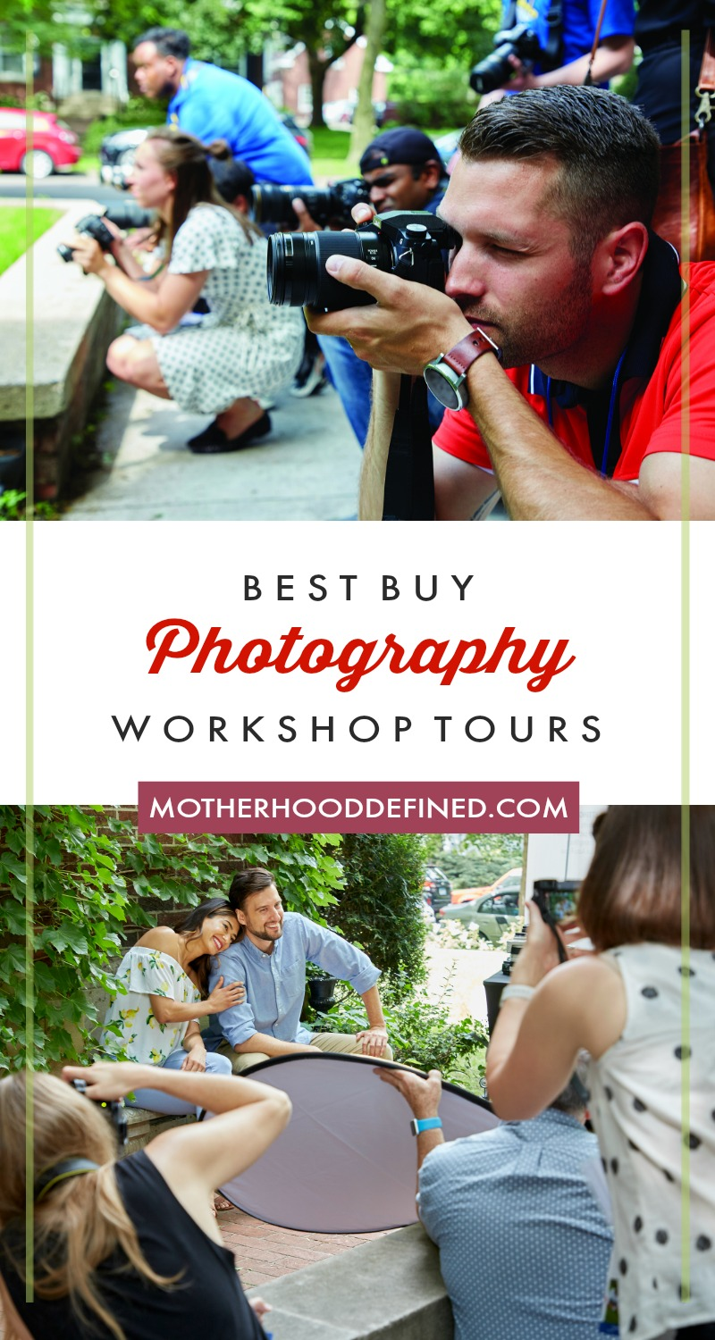 Best Buy Photography Workshop Tours to Improve Your Photography Skills