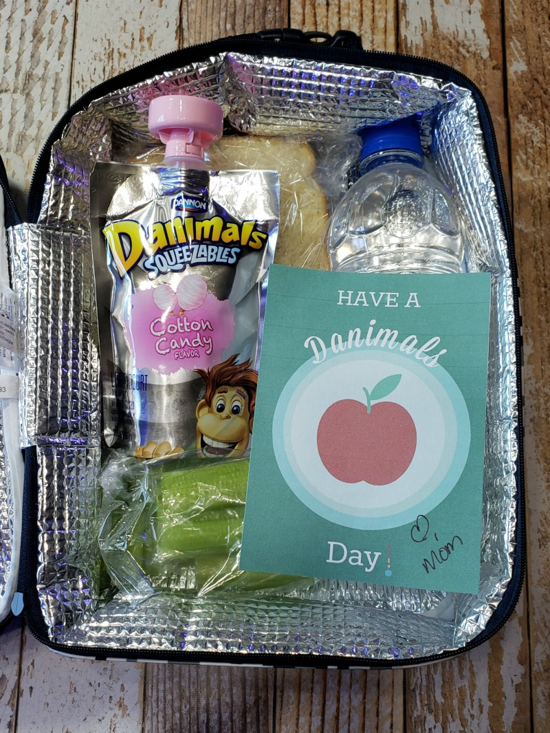 How to do Back to School Classmate Gifts with Style + Free Printables