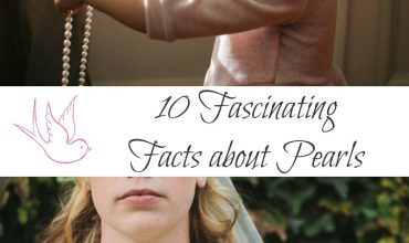 10 Fascinating Facts about Pearls