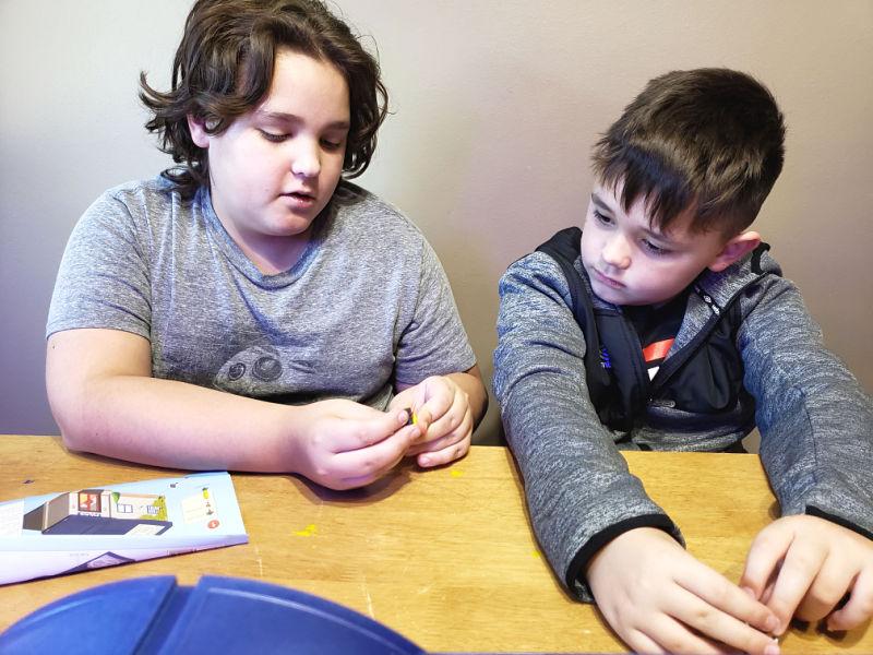 PLAYMOBIL is Bridging the Age Gap During Playtime