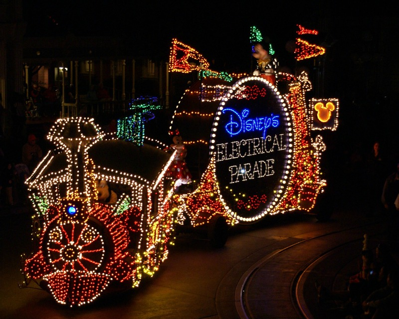 Perfect Holiday Spot for Adults and Children, Disney World Florida