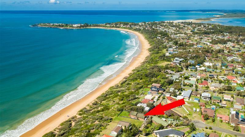 Culburra Beach, NSW
