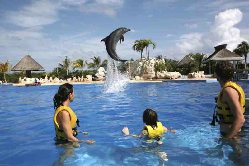 Club Med Cancun Yucatan, Mexico