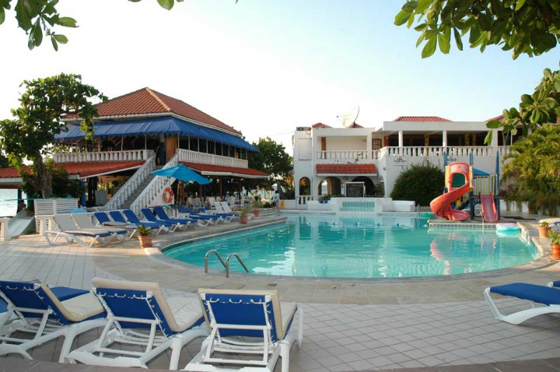 Franklyn D. Resort, Jamaica