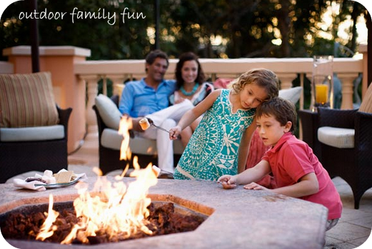 4 Fun Things To Put In Your Backyard To Bring Your Family Together
