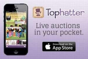 tophatter app