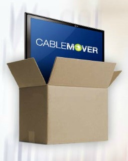 CableMover 2013 photo