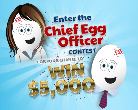 Eggland's Best Contest