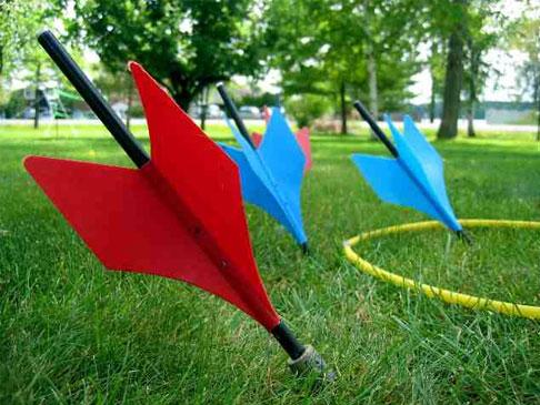 Yard Darts