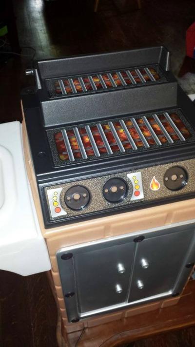 grill build