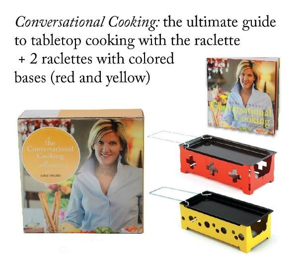 Conversational Cooking