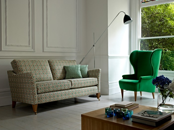 Sofas and Stuff - Ashdown sofa & Amberley Chair - Portrait