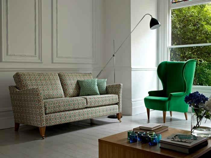 Sofas and Stuff - Ashdown sofa & Amberley Chair - Portrait
