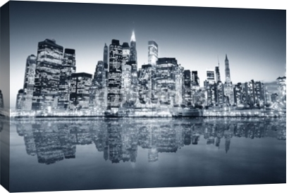 For the like minded black and white photograph lover: New York Manhattan