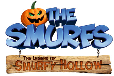 Legend of Smurfy Hollow