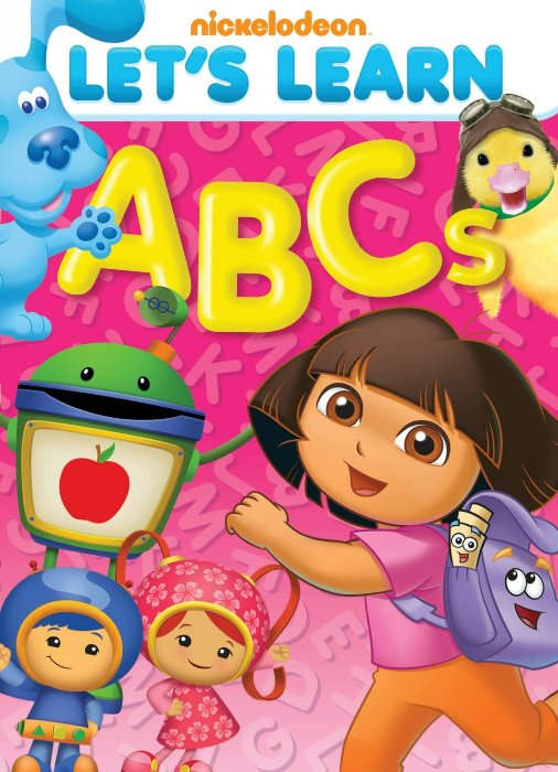 Let's Learn ABCs