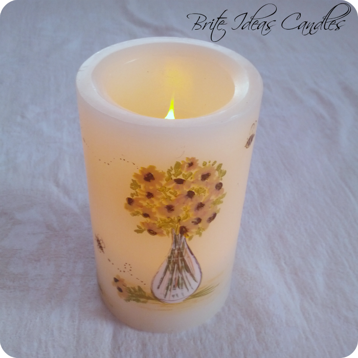 Brite Ideas Candles