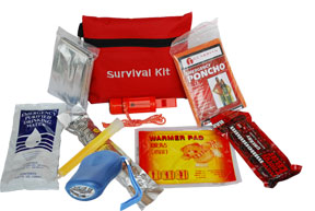 Survival Mini For Children