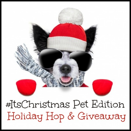 ItsChristmas Pet Edition Giveaway