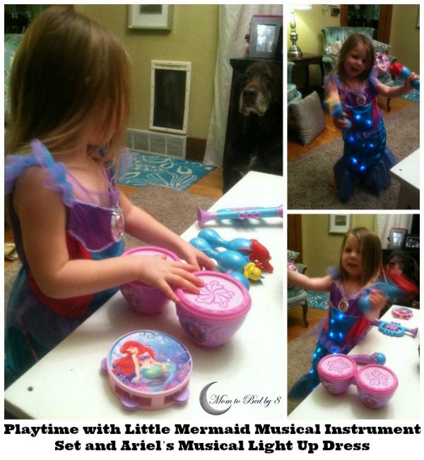 Little Mermaid DreamPlay