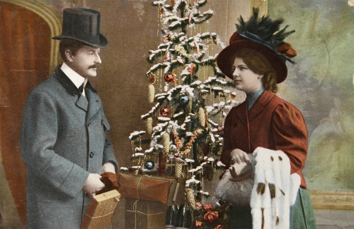 Vintage-Victorian-Christmas