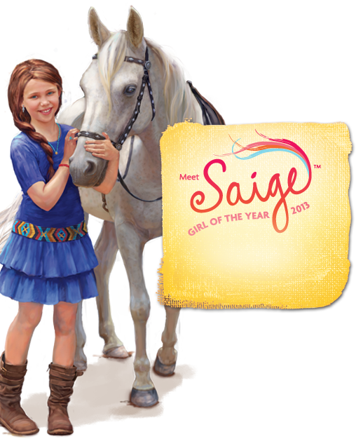 saige-with-horse