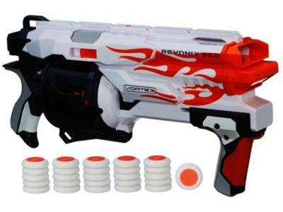 Nerf Vortex Revonix360
