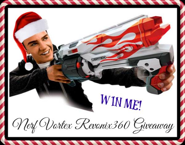 Revonix360 Giveaway