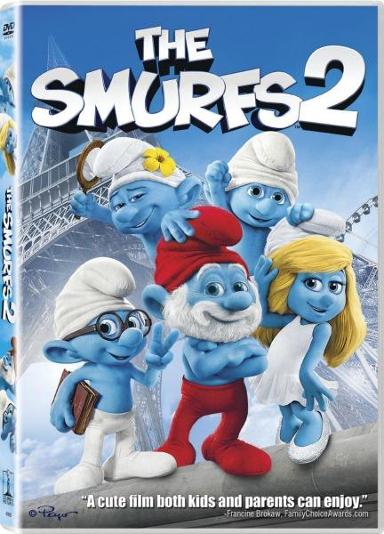 Smurfs 2