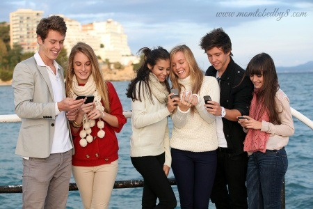 Teen Cell Phone GPS Tracking