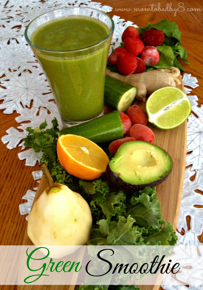 Green Smoothie1