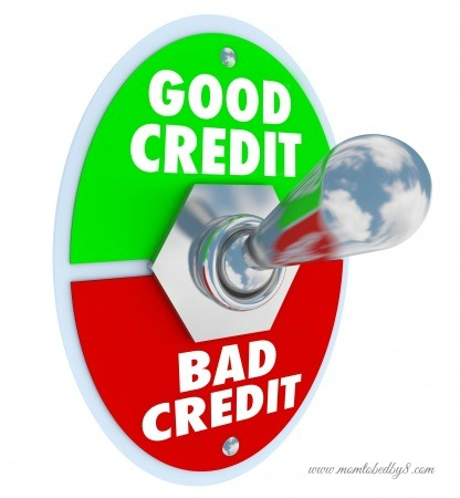 Improve Your Credit Score