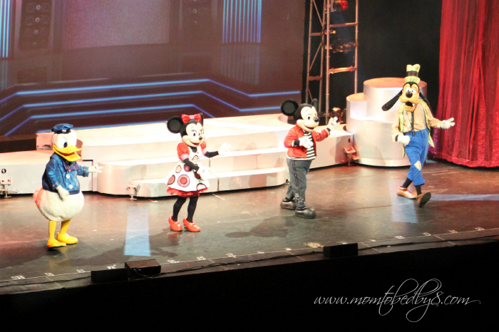 Disney Live Music Festival