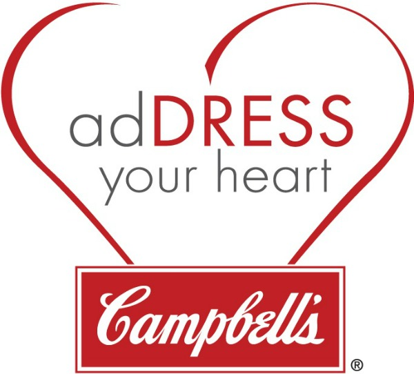 Campbell's Address Your Heart